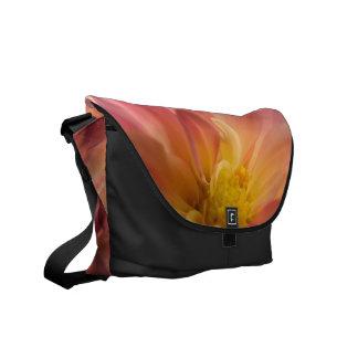 Dahlia Inside Messenger Bag