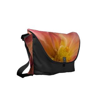 Dahlia Inside Small Messenger Bag