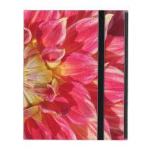 dahlia iPad 2/3/4 case iPad Covers