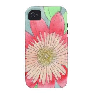 Dahlia.JPG iPhone 4 Case