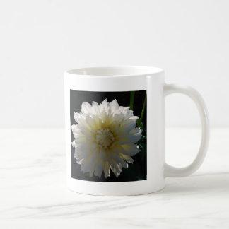 Dahlia Morning Mug