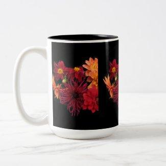 Dahlia Mug mug