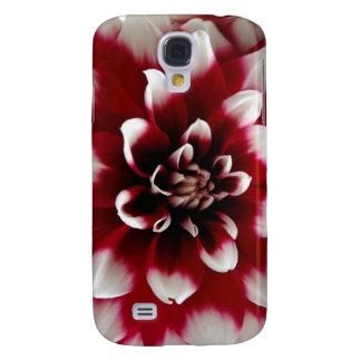 Dahlia Samsung Galaxy S4 Case