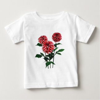 Dahlia Santa Claus Infant T-Shirt
