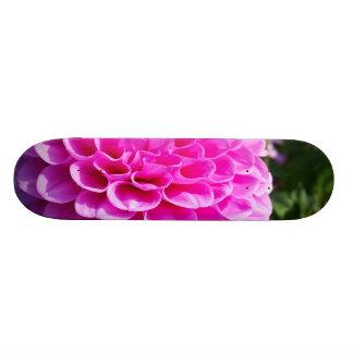Dahlia Skate Board Decks