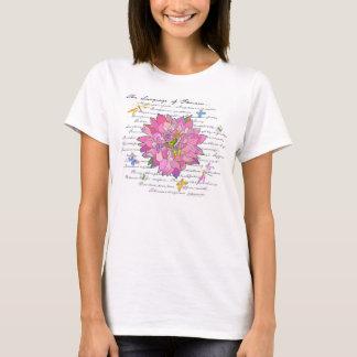 Dahlia Time T-Shirt