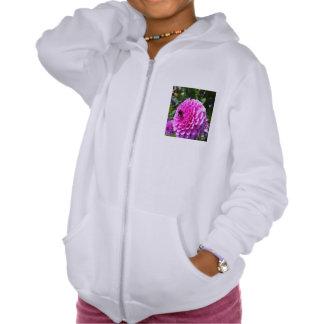 Dahlia Hooded Sweatshirt
