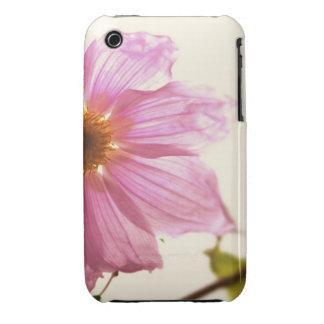 Dahlia Whiteout iPhone 3 Case