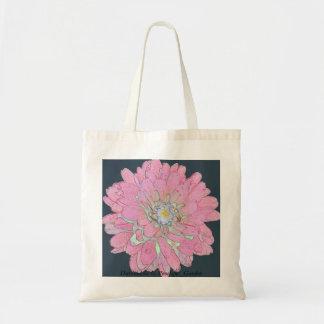 Dahliadelic bag
