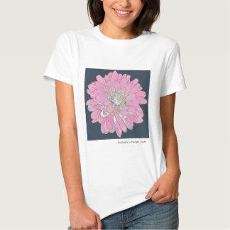 Dahliadelic T-shirt