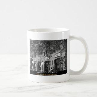 DAHLONEGA - Home of the 1828 Georgia Gold Rush Coffee Mug