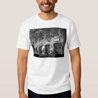 DAHLONEGA - Home of the 1828 Georgia Gold Rush T-Shirt