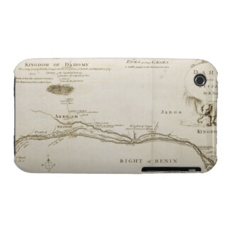 Dahomey and its Environs, from 'The History of Dah Case-Mate iPhone 3 Cases
