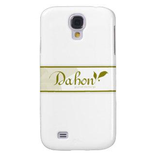 dahon logo samsung s4 case