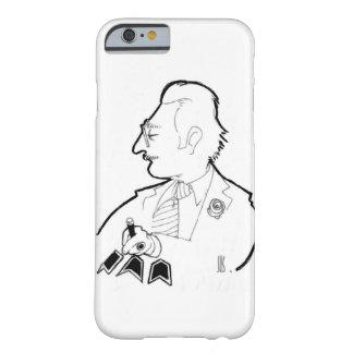 Dai Vernon iPhone 6 Case