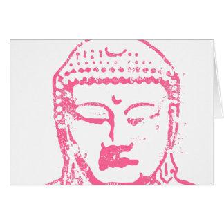 Daibutsu/Buda Tarjeta Pequeña