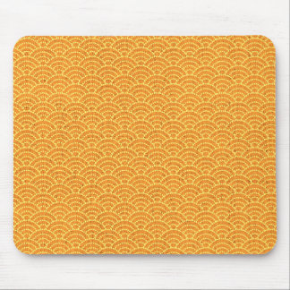 DAIDAI - Traditional Japanese design Mouse propell Mouse Pad