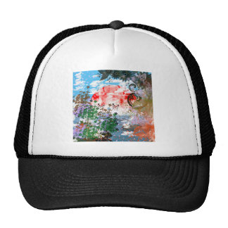Daikoku it causes, the cat trucker hats