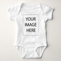 daily Beautiful Shopping Baby Bodysuit