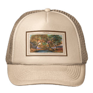 Daily Bread Hat