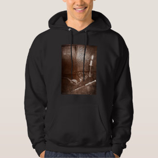 Daily God Injection Hoodie