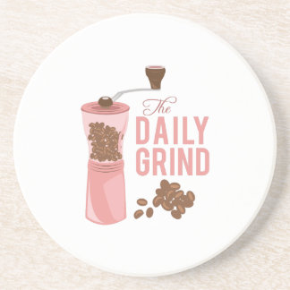 Daily Grind Coaster