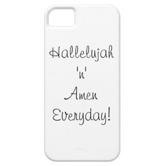 Daily Inspiration iPhone SE/5/5s Case