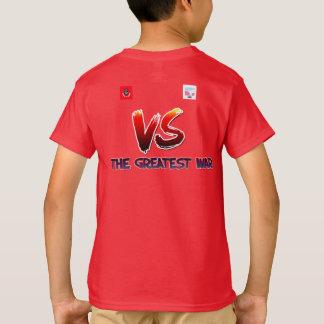 DAILY KING VS AAW T-Shirt (Kids)