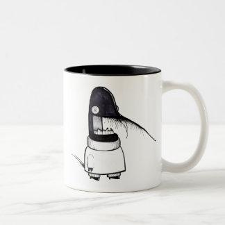 Daily Monster 100 Mugs