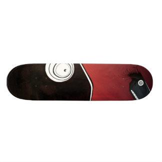 Daily Monster Deck 04 of 05 Skate Board Decks