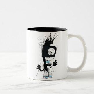Daily Monster Mug