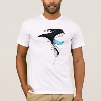 Daily-Monster-Papers-018 T-Shirt