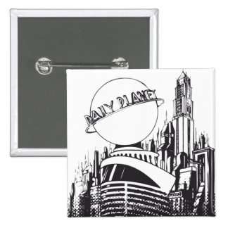 Daily Planet Pin