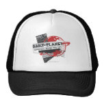 Daily Planet - Saves the City Trucker Hat