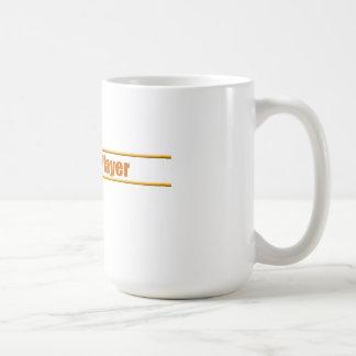 Daily Player Mug