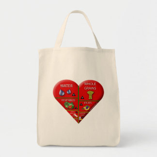 Daily Portions Guide Tote Bag