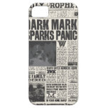 Daily Prophet Front Page iPhone 5 Covers