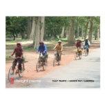 Daily Traffic * Angkor Wat - Cambodia... Post Card