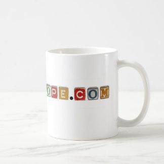 Daily Trope... the mug