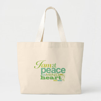 "DAILY WORD®  ""Inner Peace"" Bag"