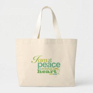 "DAILY WORD®  ""Inner Peace"" Bag"