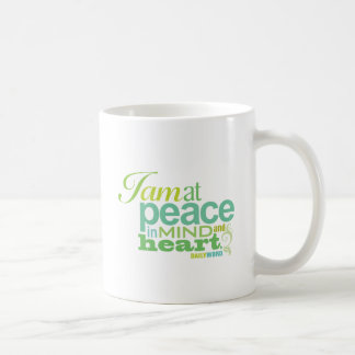 "DAILY WORD® ""Inner Peace"" Mug"