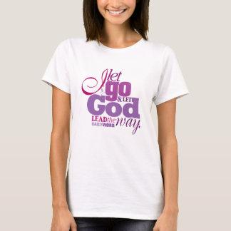 "DAILY WORD® ""Let Go, Let God"" T-Shirt"