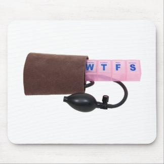 DailyMedicalCare071209 Mousepad