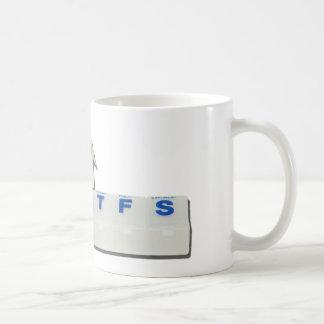 DailyMedicalCaretaker081311 Coffee Mug
