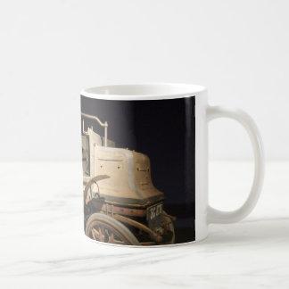 Daimler Coffee Mug