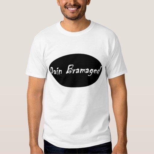 Dain Bramaged T-Shirt