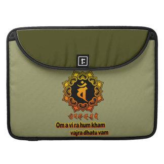 Dainichi-nyorai Funda Para Macbooks