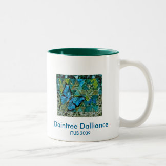 Daintree Dalliance Coffee Mug