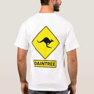 Daintree National Forest - Rainforest Paradise T-Shirt